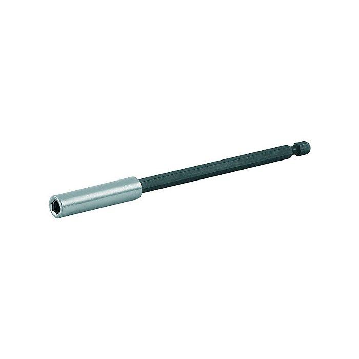 Magnet Bithalter 150mm lang ¼ Bitaufnahme Bit magnetisch CRV Schraubvorsatz