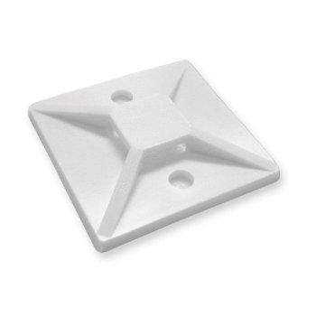 Klebesockel 30mmx30mm selbstklebend