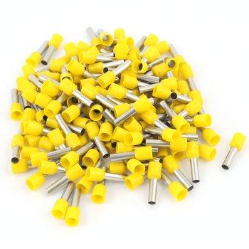 Aderendhülsen 1mm² gelb VPE 100 Stück