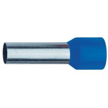 Aderendhülsen 2,5mm² blau VPE 100 Stück