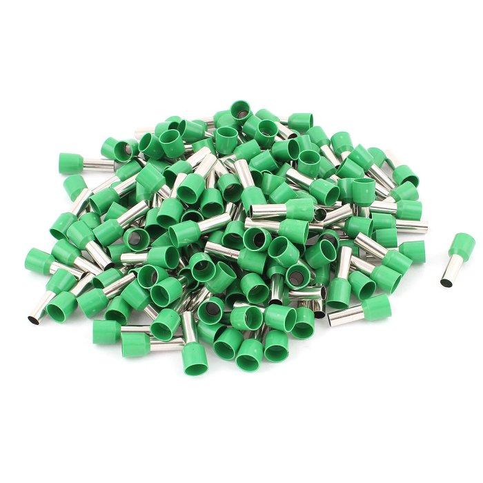 Aderendhülsen 16mm² grün VPE 10 Stück