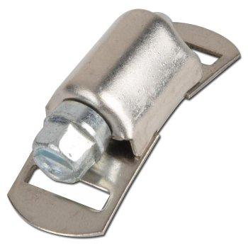 Schlauchschellen Endlos Schlösser W2 9mm