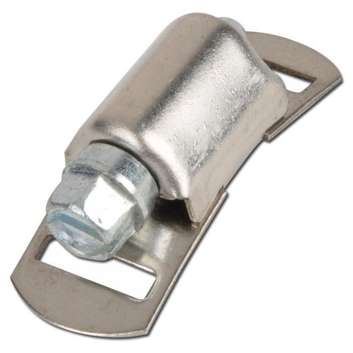 Schlauchschellen Endlos Schlösser W4 12,7mm