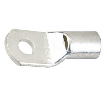 Rohrkabelschuh unisoliert / blank 1,5-120mm² M4-M12