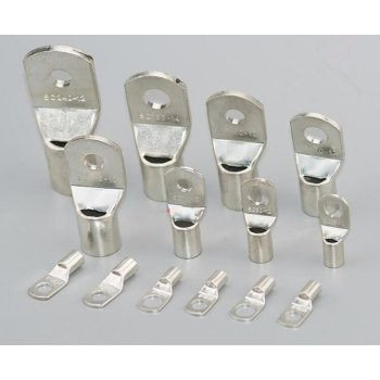 Rohrkabelschuh unisoliert / blank 1,5-120mm² M4-M12 95 mm² M10
