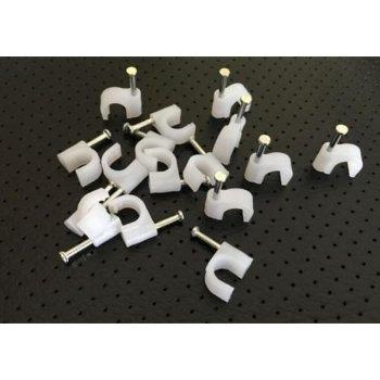Nagelschellen 4-18mm VPE 100 Stück 7 mm