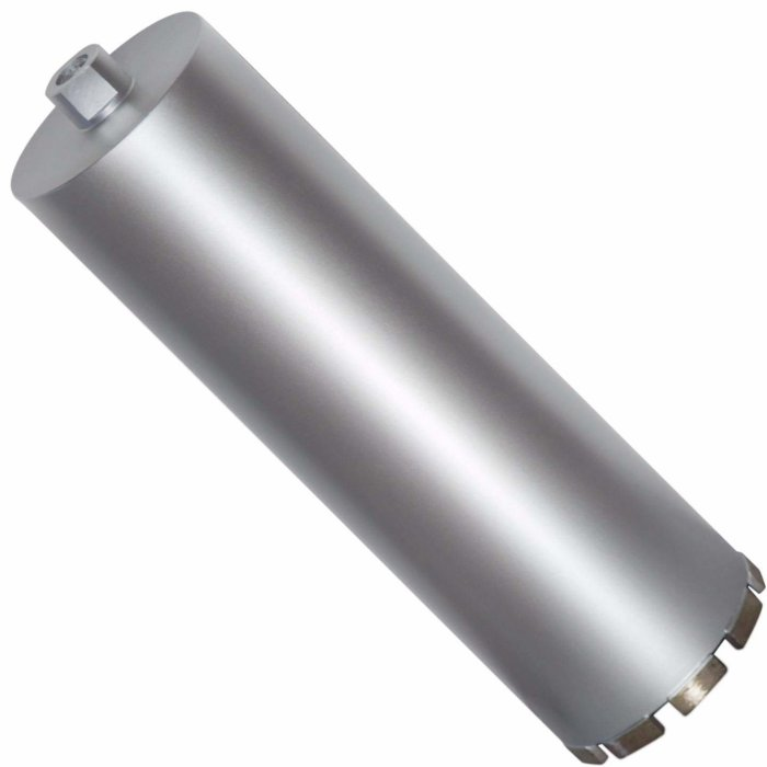 Diamantbohrkrone Kernbohrkrone 450mm 40-200mm 40 mm