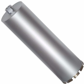 Diamantbohrkrone Kernbohrkrone 450mm 40-200mm 51 mm