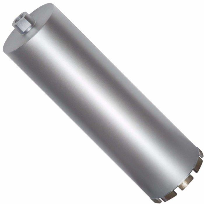 Diamantbohrkrone Kernbohrkrone 450mm 40-200mm 132 mm