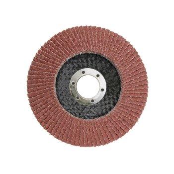 Fächerschleifscheiben 115 / 125mm P40-P120 115 mm P100