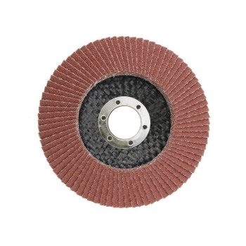 Fächerschleifscheiben 115 / 125mm P40-P120 125 mm P60